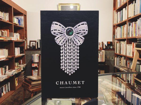 CHAUMET: master jewellers since 1780 | ALAIN de GOURCUFF EDITEUR | 工芸・ジュエリー