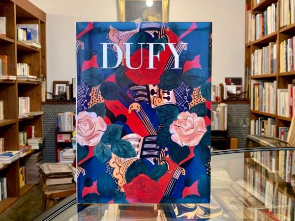 デュフィ作品集 | ラウル・デュフィ Raoul Dufy | ドラ・ペレス=ティビ著 | 美術・作品集