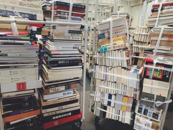 美術書全般、民俗学に関する書籍など、大阪府富田林市にて古本大量出張買取