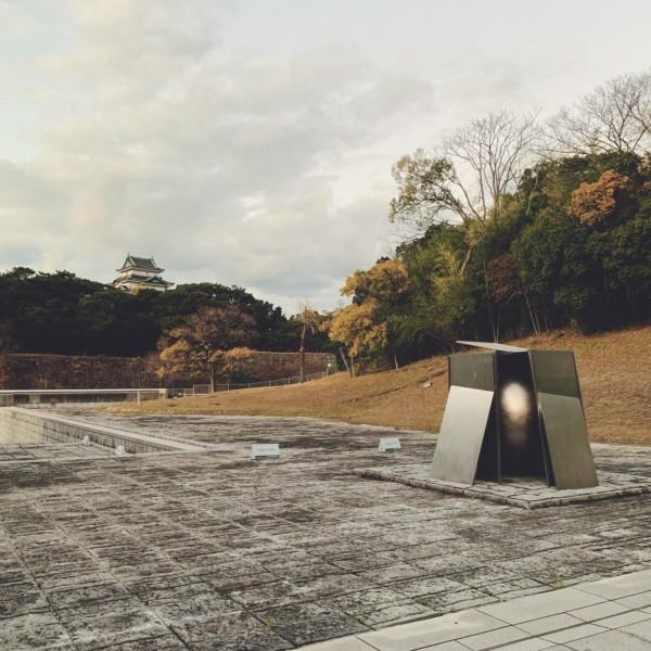 和歌山県立近代美術館にて『ミュシャと日本、日本とオルリク』を鑑賞