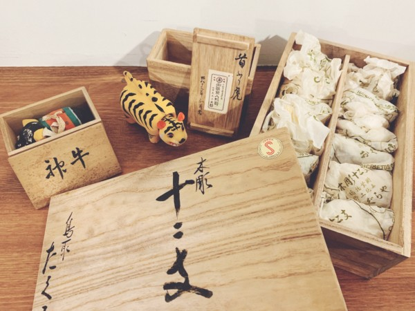 大阪府枚方市にて、郷土玩具・土鈴の出張買取