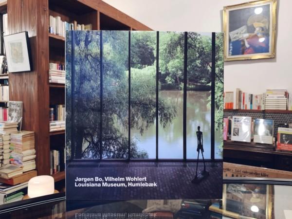 Jorgen Bo, Vilhelm Wohlert: Louisiana Museum, Humlebaek | Opus: Architecture in individual presentations: 3 | ヨルゲン・ボー / ヴィルヘルム・ウォラート: ルイジアナ美術館| 建築書