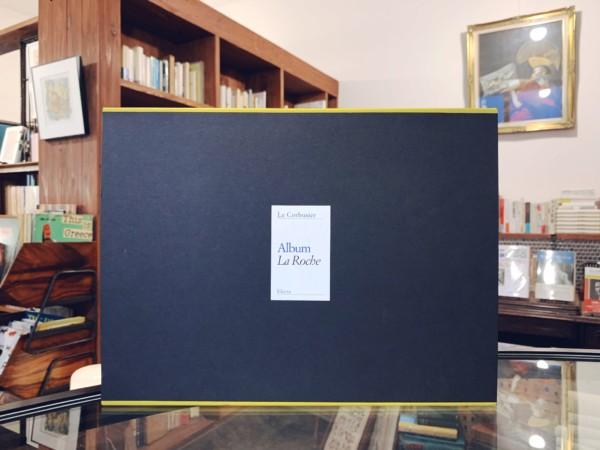 ル・コルビュジエ Le Corbusier: Album La Roche | Electa | 建築書・限定本