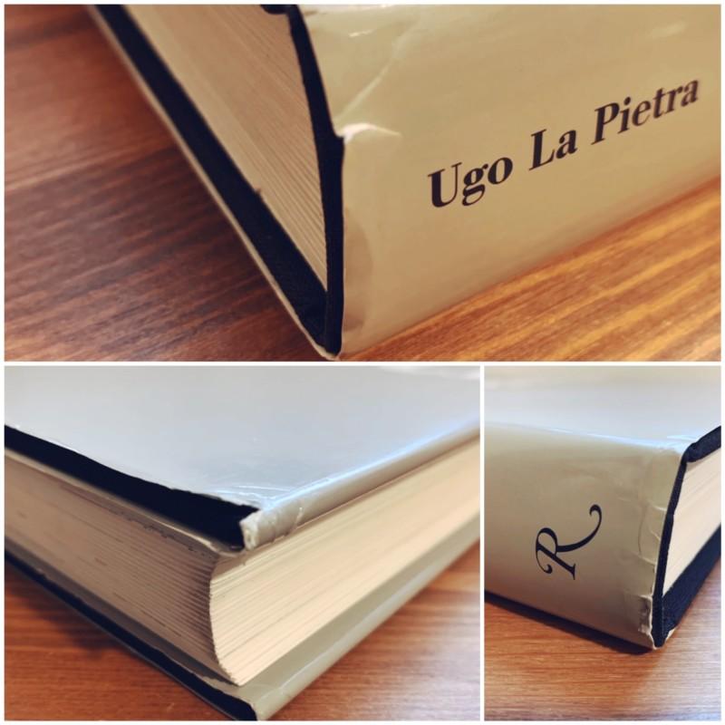 再入荷! ジオ・ポンティ Gio Ponti | Ugo La Pietra・RIZZOLI | 建築書・デザイン書