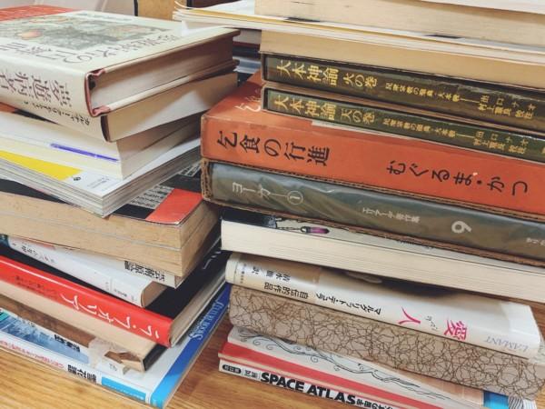 大阪市淀川区にて、宗教・スピリチュアルに関する古本出張買取