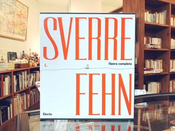 スヴェレ・フェーン Sverre Fehn: Opera completa | 建築書
