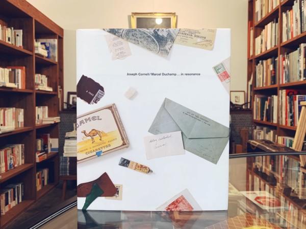 ジョゼフ・コーネル / マルセル・デュシャン Joseph Cornell / Marcel Duchamp…in resonance | 美術書