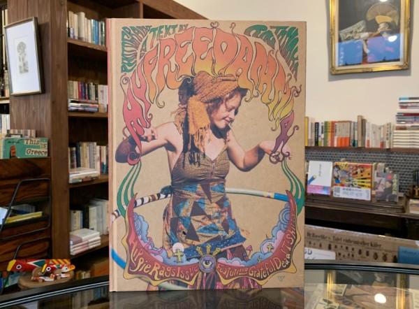 My Freedamn! 4 | 田中凛太郎・Cycleman Books | デザイン・ファッション・写真集・スクラップブック