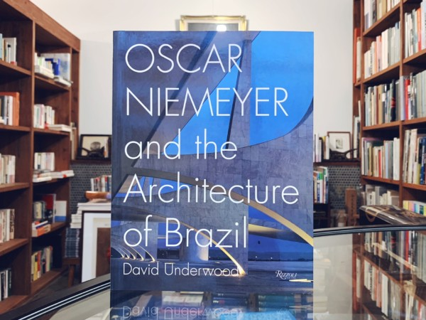 オスカー・ニーマイヤー OSCAR NIEMEYER and the Architecture of Brazil | 建築書