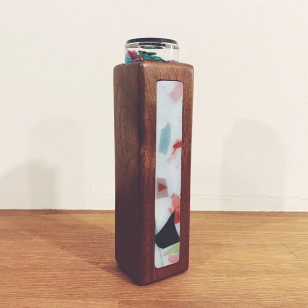 カレイドスコープ(万華鏡): ペギー&スティーブ・キティルソン Peggy & Steve Kittleson | 美術・工芸