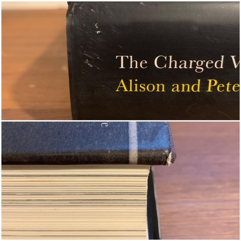 アリソン&ピーター・スミッソン作品集 Alison and Peter Smithson The Charged Void: Architecture   建築書・作品集