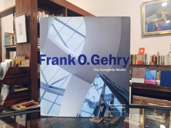 フランク・ゲーリー Frank O. Gehry: The Complete Works | 建築書・作品集