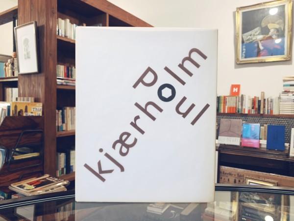 ポール・ケアホルム作品集 Poul Kjærholm | 家具・デザイン