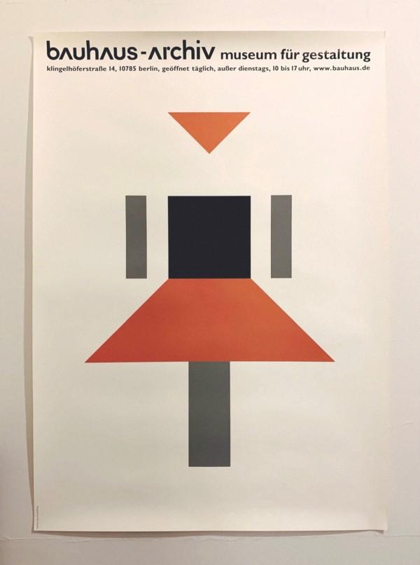 田中一光デザインのポスター | bauhaus-archiv museum fur gestaltung | ポスター