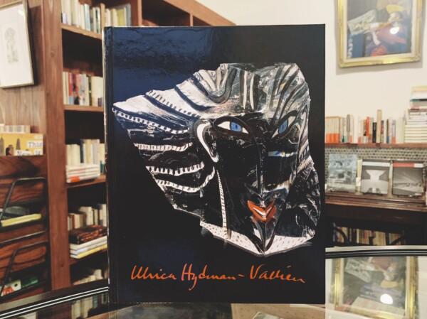 ウルリカ・ヒードマン・ヴァリーン作品集 Ulrica Hydman-Vallien | ガラス工芸・美術