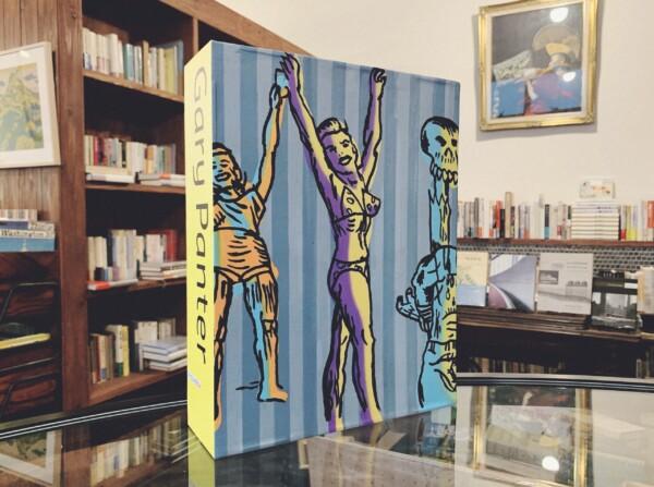 ゲイリー・パンター作品集 GARY PANTER 全2冊揃 | 2008年初版・Picture Box | 画集・イラストレーション