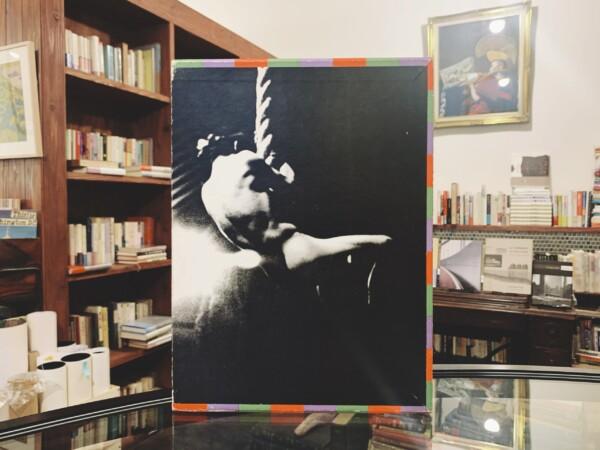 裸祭り 矢頭保 | 序文・三島由紀夫 | 1969年初版・美術出版社 | 写真集