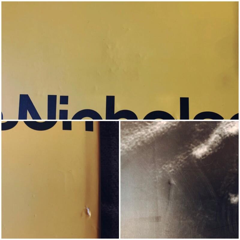 ベン・ニコルソン作品集 Ben Nicholson | PHAIDON | 美術・画集