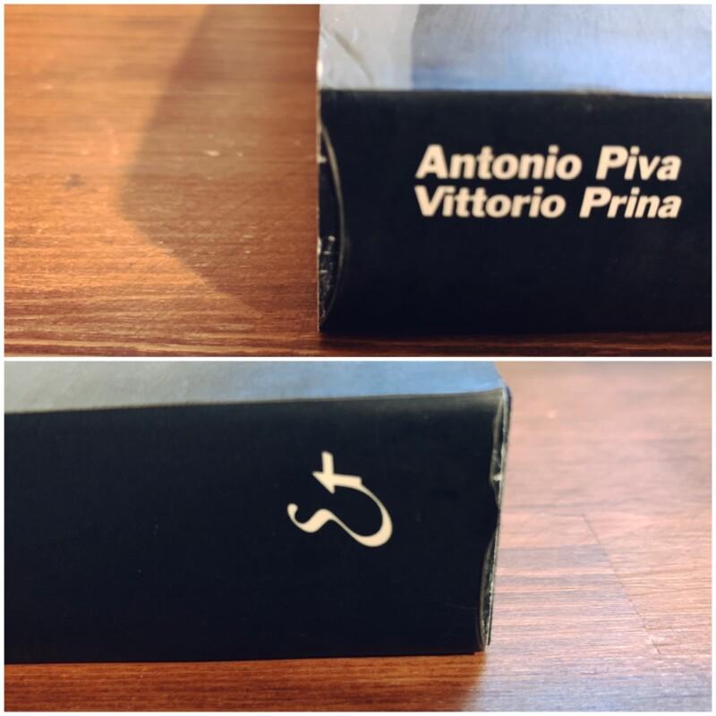 フランコ・アルビニ作品集 FRANCO ALBINI 1905-1977   1998年初版・Electa   建築書・インダストリアルデザイン